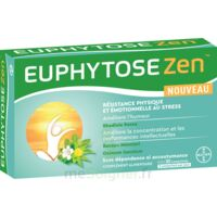 Euphytosezen Comprimés B/30 à PINS-JUSTARET