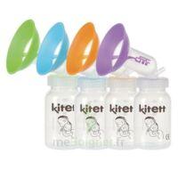 Kit Expression Kolor : Téterelle 26mm - Large à PINS-JUSTARET