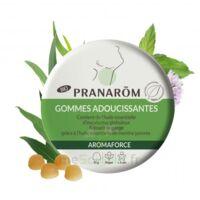 Aromaforce Gomme Eucalyptus Bio B/45g à PINS-JUSTARET