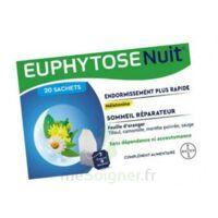 Euphytosenuit Tisane 20 Sachets à PINS-JUSTARET