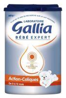 Gallia Bebe Expert Ac Transit 1 Lait En Poudre B/800g à PINS-JUSTARET
