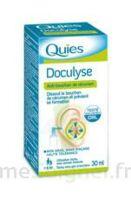 Doculyse Solution Auriculaire Bouchon Cerumen 30ml à PINS-JUSTARET