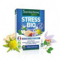 Santarome Bio Gélules Stress B/30 à PINS-JUSTARET