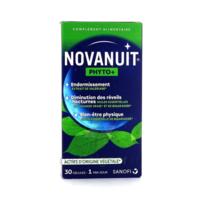Novanuit Phyto+ Comprimés B/30 à PINS-JUSTARET