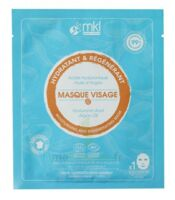 Mkl Masque Visage Hydratant & Régénérant Sachet/10ml à PINS-JUSTARET