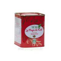 Mkl Thé Noir La Magie De Noël Bio B/100g à PINS-JUSTARET