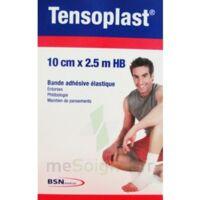 Tensoplast Hb Bande Adhésive élastique 8cmx2,5m à PINS-JUSTARET