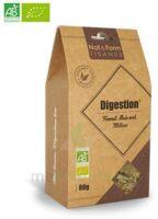 Nat&form Tisanes Digestion Bio 80g à PINS-JUSTARET