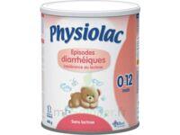 Physiolac Episodes Diarrheiques, Bt 400 G à PINS-JUSTARET