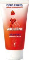 Akileïne Crème Réchauffement Pieds Froids 75ml à PINS-JUSTARET