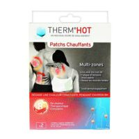 Therm-hot - Patch Chauffant Multi- Zones à PINS-JUSTARET