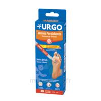 Urgo Verrues S Application Locale Verrues Résistantes Stylo/1,5ml à PINS-JUSTARET