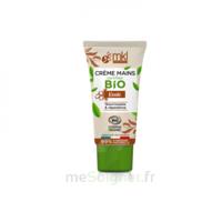 Mkl Crème Mains Certifiée Bio - Karité T/50ml à PINS-JUSTARET