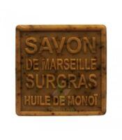 Mkl Savon De Marseille Huile De Monoï 100g à PINS-JUSTARET