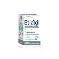 Etiaxil Aisselles Déodorant Peau Sèche 15ml à PINS-JUSTARET