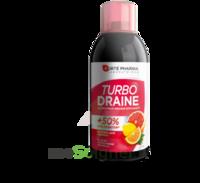 Turbodraine Solution Buvable Agrumes 2*500ml