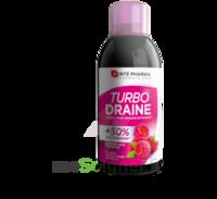 Turbodraine Solution Buvable Framboise 2*500ml