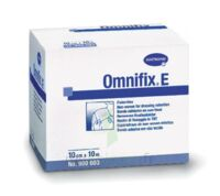 Omnifix® Elastic Bande Adhésive 10 Cm X 10 Mètres - Boîte De 1 Rouleau à PINS-JUSTARET