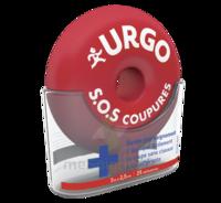 Urgo Sos Bande Coupures 2,5cmx3m à PINS-JUSTARET