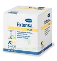 Extensa® Plus Bande Adhésive élastique 6 Cm X 2,5 Mètres à PINS-JUSTARET