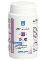 Ergymag Magnésium Vitamines B Gélules B/90 à PINS-JUSTARET