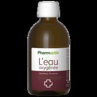 Pharmactiv Eau Oxygénée Fl/250ml à PINS-JUSTARET