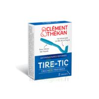 Clément Thékan Tire Tic Crochet B/2 à PINS-JUSTARET
