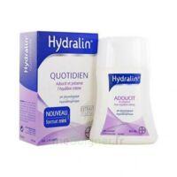 Hydralin Quotidien Gel Lavant Usage Intime 100ml à PINS-JUSTARET