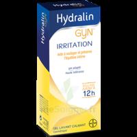 Hydralin Gyn Gel Calmant Usage Intime 200ml à PINS-JUSTARET