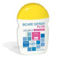 Gifrer Bicare Plus Poudre Double Action Hygiène Dentaire 60g à PINS-JUSTARET