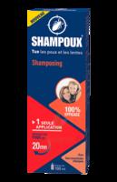 Gifrer Shampoux Shampooing 100ml à PINS-JUSTARET