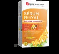 Forte Pharma Sérum Royale 20 Ampoules/15ml à PINS-JUSTARET