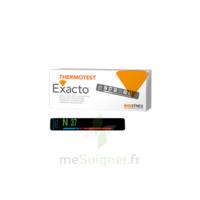 Magnien Thermotest à PINS-JUSTARET