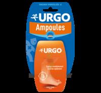 Urgo Ampoule Pansement Seconde Peau Talon B/5 à PINS-JUSTARET