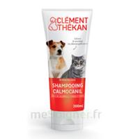 Clément Thékan Calmocanil Shampooing Calmant T/200ml à PINS-JUSTARET