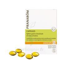 Oléocaps 2 Caps Santé Intestinale Bio B/30 à PINS-JUSTARET