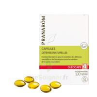 Oléocaps 4 Caps Système Immunitaire Bio B/30 à PINS-JUSTARET
