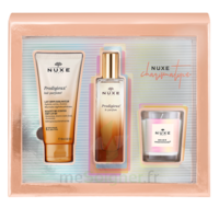Nuxe Coffret Parfum à PINS-JUSTARET