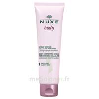 Sérum Minceur Cellulite Incrustée Nuxe Body150ml à PINS-JUSTARET
