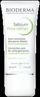 Sebium Pore Refiner Concentré Correcteur Pores Dilatés T/30ml à PINS-JUSTARET