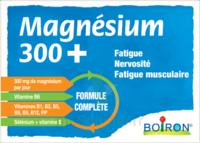 Boiron Magnésium 300+ Comprimés B/80 à PINS-JUSTARET