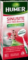 Humer Sinusite Solution Nasale Spray/15ml à PINS-JUSTARET