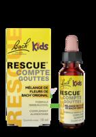 Rescue® Kids Compte-gouttes - 10 Ml à PINS-JUSTARET