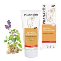 Pranarôm Aromalgic Bio Gel Crème - Articulations - 100 Ml à PINS-JUSTARET
