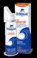 Stérimar Nez Bouché Solution Nasale Adulte Fl Pulv/100ml à PINS-JUSTARET