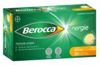 Berocca Energie Comprimés Effervescents Orange B/30 à PINS-JUSTARET