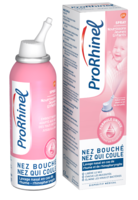 Prorhinel Spray Enfants Nourrisson à PINS-JUSTARET